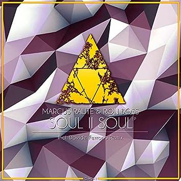 Soul II Soul EP
