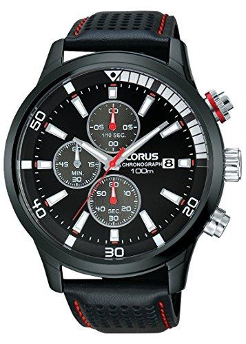 LORUS Reloj de Pulsera RM367CX9