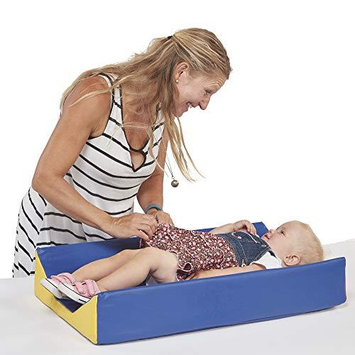 ECR4Kids-ELR-029 Ultra-Soft Daycare Baby Changing...