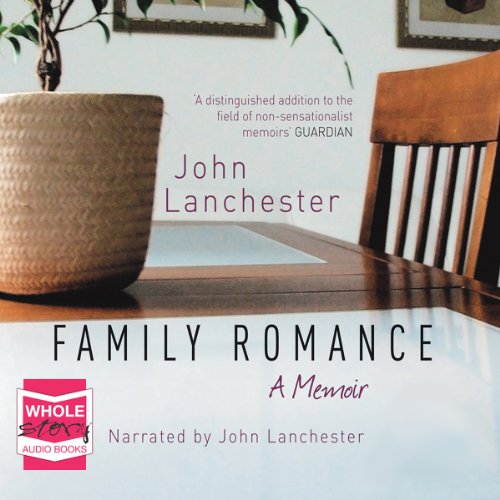 Family Romance cover art