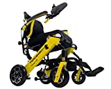 Forcemech Voyager R2 - Ultra Portable Folding Electric Wheelchair Only 43lbs...