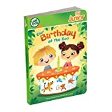LeapFrog Tag Junior Book: Our Birthday at the Zoo (works with LeapReader Junior) by LeapFrog Enterprises