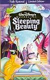 Sleeping Beauty (Fully Restored Limited Edition) (Walt Disney's Masterpiece) [VHS]