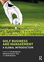 Golf Business and Management: A Global Introduction
