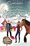 Der ungehorsame Mister Snow: Snowflakes at Christmas