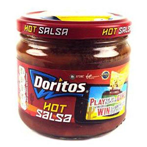 Doritos Salsa Hot Dip