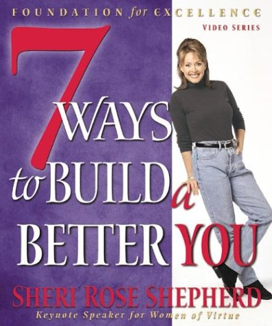 7 Ways to Build a Better You [VHS]