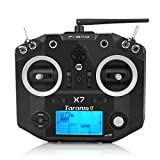 FrSky Taranis Q X7 Radio Commande Strap 16CH ACCST 2.4GHz RC Transmitter for FPV Racing Drone Quadcopter