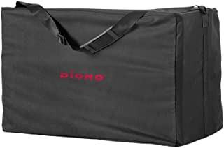 Diono Car Seat Travel Bag, Black (Discontinued by Manufacturer)