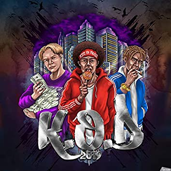 K.O.D 2019