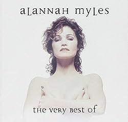 The Very Best Of Alannah Myles
