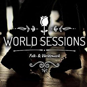 World Sessions (feat. Thor Ahlgren & Anton Johansson)