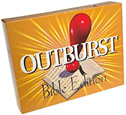 Outburst-Bible Edition