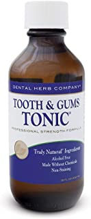Dental Herb Company Tooth & Gums Tonic