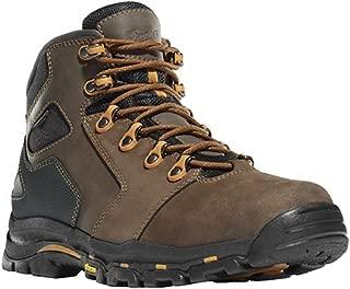 "Men's Vicious 4.5"" Plain Toe Work Boot"