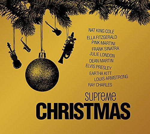Supreme Christmas