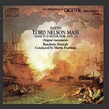 Haydn: Lord Nelson Mass Mass In D Minor, HOB. XXII: 11