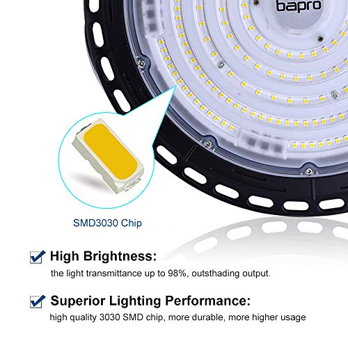 bapro Iluminación decorativa y para usos específicos