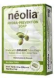 Neolia Olive Oil Soap 8 x 130 Grams, 1040 Grams