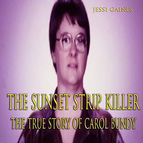 The Sunset Strip Killer Titelbild