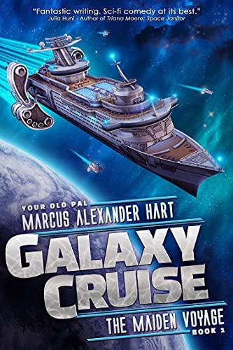 Galaxy Cruise:...