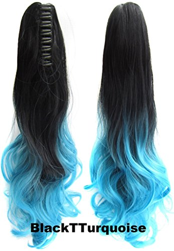 Beauty Wig World 21inch 55cm 100g T…