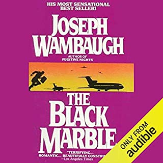 Harbor Nocturne (Audiobook) by Joseph Wambaugh | Audible com