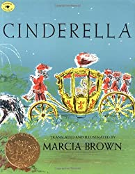 Cinderella: Marcia Brown