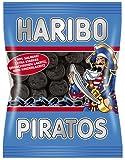 Haribo Piratos, 5er Pack (5 x 200 g Packung) -