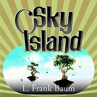 Sky Island cover art