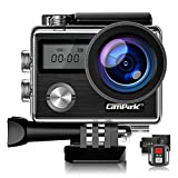 Campark Action Cam HD 20MP 4K WIFI Action Camera Touch Screen Macchina...