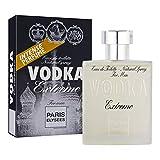 VODKA Extreme Perfume para hombre Paris Elysees 100 ml