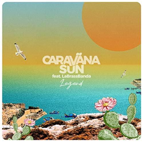 Caravãna Sun feat. LaBrassBanda