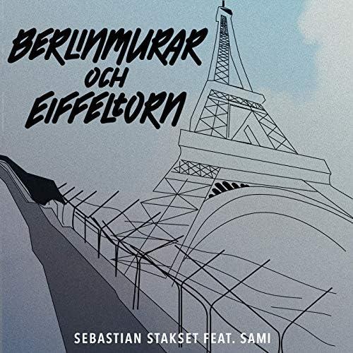 Sebastian Stakset feat. Sami