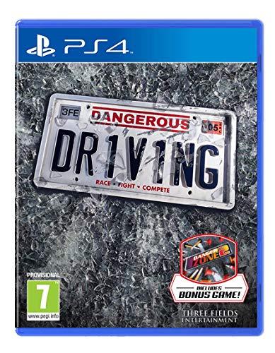 Dangerous Driving [Edizione: Francia]