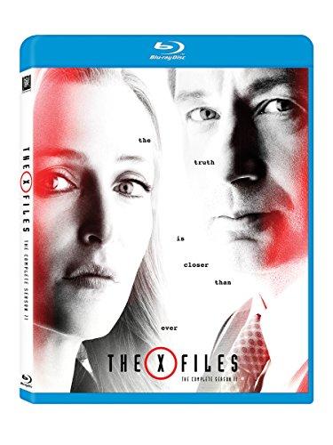 X-Files: Season 11(3 Blu-Ray) [Edizione: Stati Uniti]