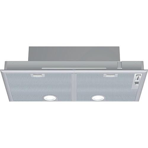 Siemens LB 75564 Hotte Groupe Filtrant 73 cm Aluminium