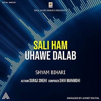 Sali Ham Uhawe Dalab