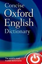 Best concise english dictionary online Reviews