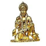 Odishabazaar Hanuman Idol for Car Dashboard/Home/Office Item