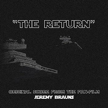 The Return (Original Score from the Fan-Film)