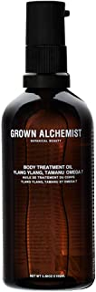 Grown Alchemist - Body Treatment Oil: Ylang Ylang, Tamanu, Omega 7 100 ml