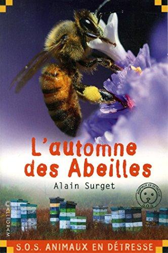 L'automne des abeilles