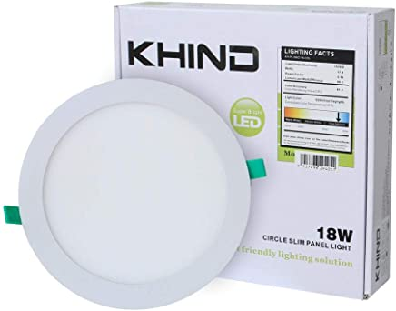 Slim Panel Downlight
