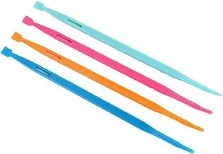 YaDu 4PCS That Purple Thang Sewing Tools Quilting Tools Quilting Notions for Quilter Crafter Seamstress!