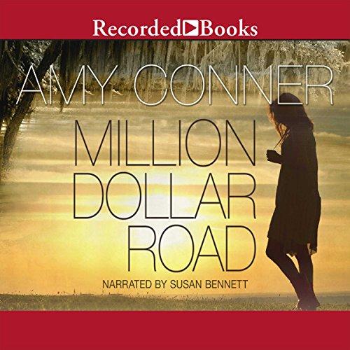Million Dollar Road audiobook cover art