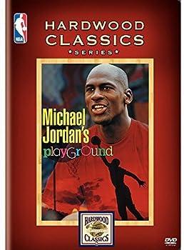 NBA Hardwood Classics  Michael Jordan s Playground