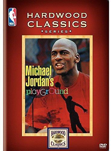 Nba Hardwood Classics: Michael Jordan'S Playground [Edizione: Stati Uniti] [USA] [DVD]