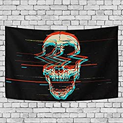 Skull Tapestry for Men