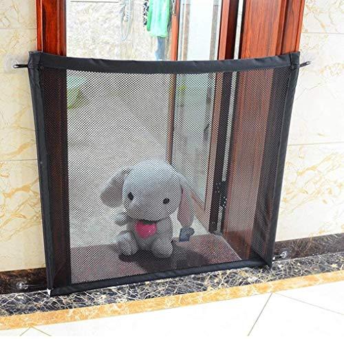 YYF Robuster Türstopper, niedrige Tür, kleiner Isolationsblock, Haustier, Hund, Zuhause, Türstopper, Schlafzimmer, Aktivität, Bar, Stoff, 180cmx75cm